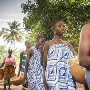 Dipo Festival   GHANA