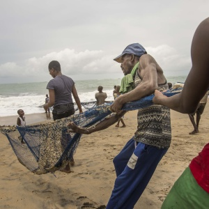Pescatori   Ghana