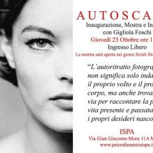MILANO, Ispa | Autoscatti, 2014