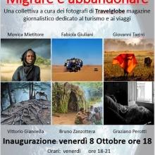 MILANO | Migrare e abbandonare