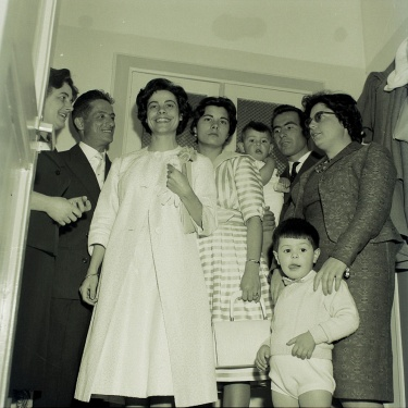 Matrimonio Mario & Carmela