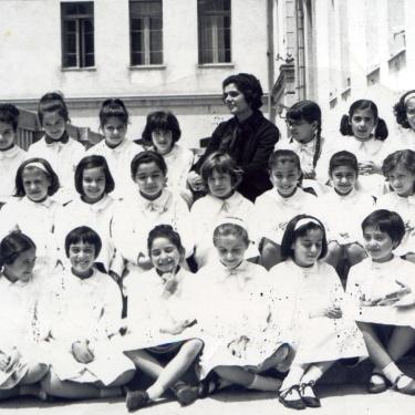 Gruppi Elementari dal 1959 al 1964
