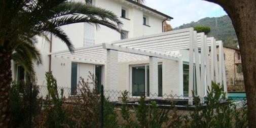 """Villa """"9010"""" Pietrasanta (LU) - Italia"""