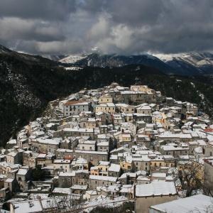 Gennaio 2016 - L'Inverno