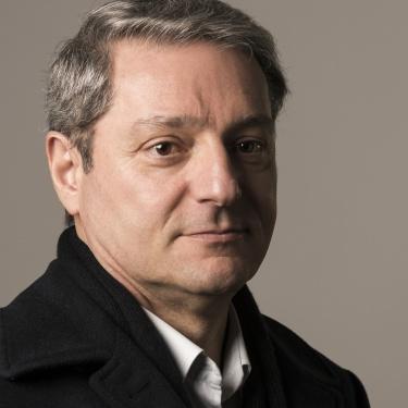 Vincenzo Gerbasi