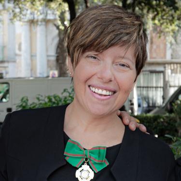 Claudia Gaetana Rubino