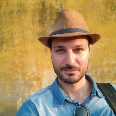 Paolo Arcuri