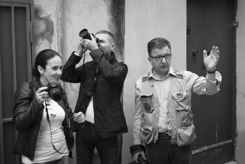 4 nov 2018 Crotone, centro storico - Uscita fotografica tutor/corsisti