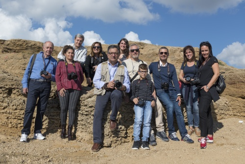 11 nov 2018 Le Castella (KR) - Uscita fotografica tutor/corsisti