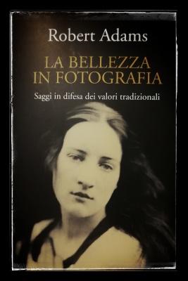 """""""La bellezza in fotografia"""" a cura di V. Gerbasi - 3.11.2018"""
