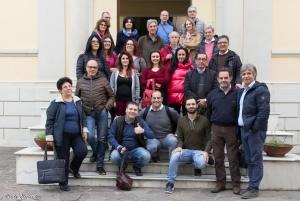 """25 nov 2018 Reggio Calabria - Partecipazione a """"Scatti Mediterranei"""""""