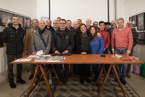 22 dic 2018 Crotone, sede Fotoclub - Foto di fine anno