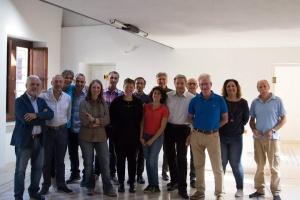 "12.10.2017 - Workshop ""Catturare i rintocchi del tempo"" con Daniela SIDARI DiD FIAF"
