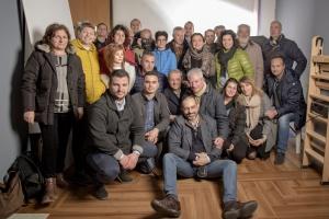 """20.01.2018 - Workshop """"L'uso del flash in interni"""" con Dario D'ALESSANDRO"""