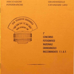 Archivio Storico Documenti e Attività 1980 - 2015