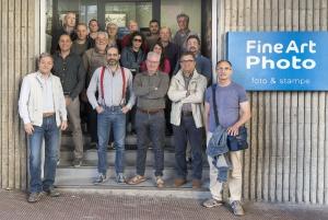 20.05.2018 Crotone - Workshop sulla stampa FINE ART a cura di Dario D'ALESSANDRO