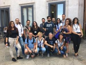 "5.09.2017 - Workshop ""Street Photography"" con Angelo FERRILLO"