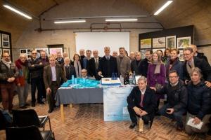 Reggio Calabria - 50° Anniversario Cine Foto Club Vanni - 9 feb 2019