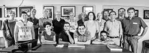"""16.06.2016 - Workshop """"Raccontare per immagini"""" a cura di Giancarlo TORRESANI"""