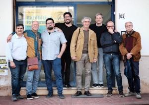 Campora S. Giovanni 25 aprile 2019 - Convegno Regionale Straordinario FIAF Calabria