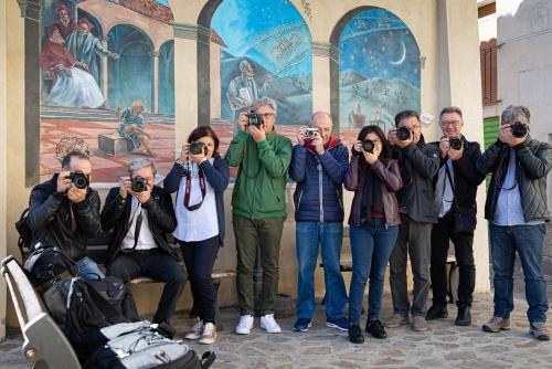 10 nov 2019 - Uscita di gruppo a Cirò