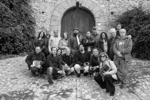 Crotone 17 nov 2019 - 35° Convegno Regionale FIAF Calabria