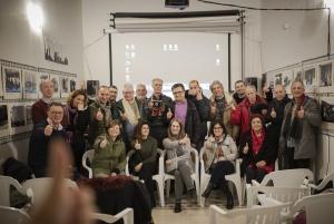 """""""Mi presento""""- Incontro con gli a.a. Leo Fiumara e Daniela Sidari - 25.01.2020"""