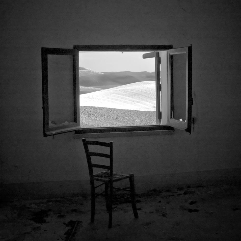 le sedie del tempo