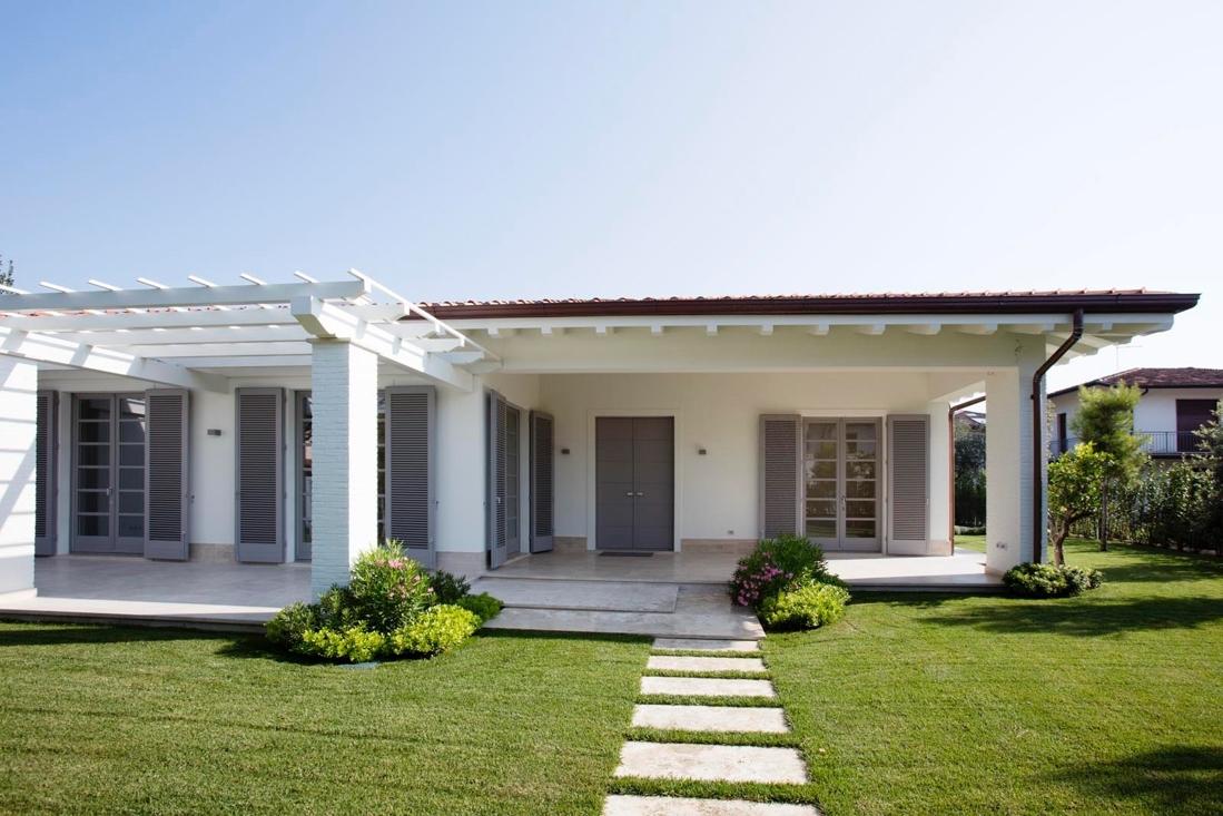 "Villa ""Bianca"" Forte dei Marmi - Italia"
