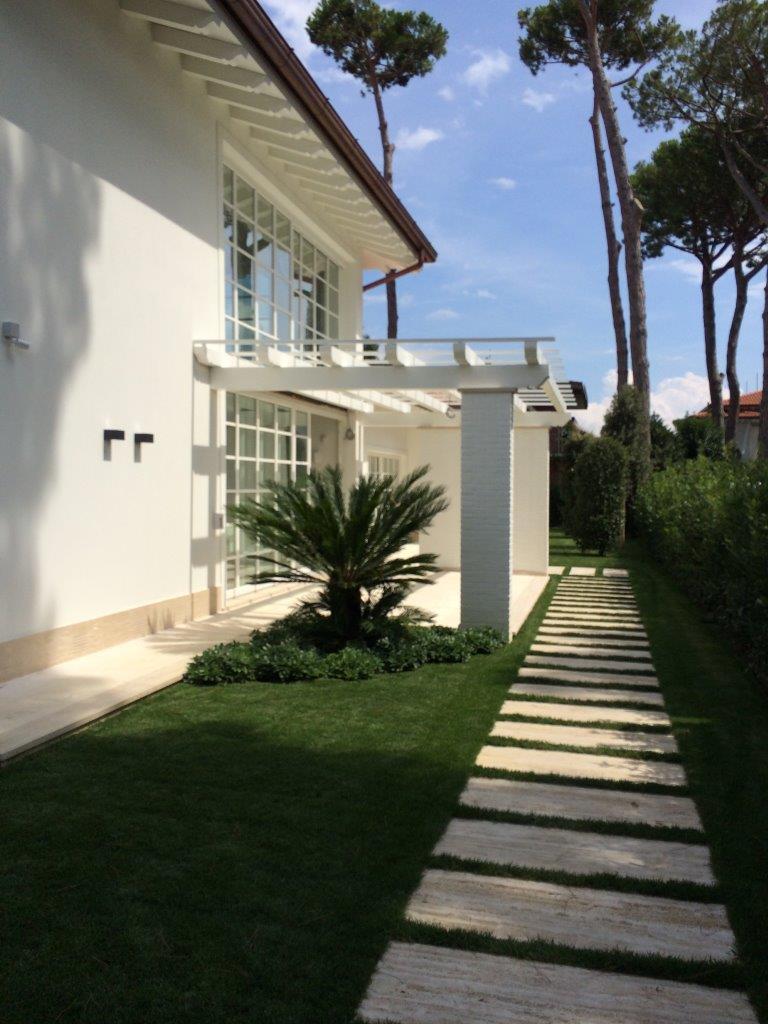 """Villa Allegra"" Forte dei Marmi (LU) - italia"