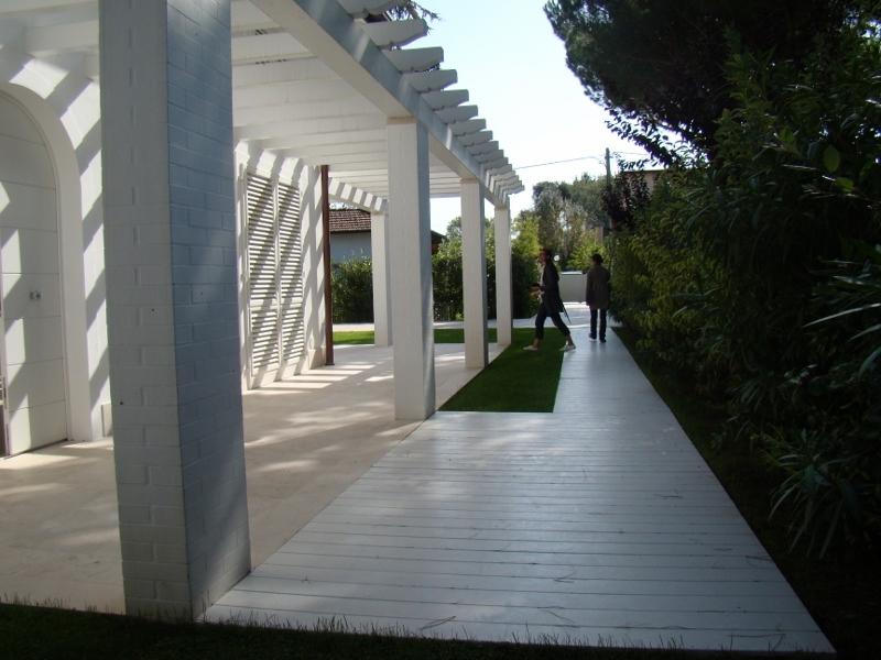 Villa Nicoletta - Forte dei Marmi (LU) Italia - Villa Nicoletta - Forte dei Marmi (LU) Italia