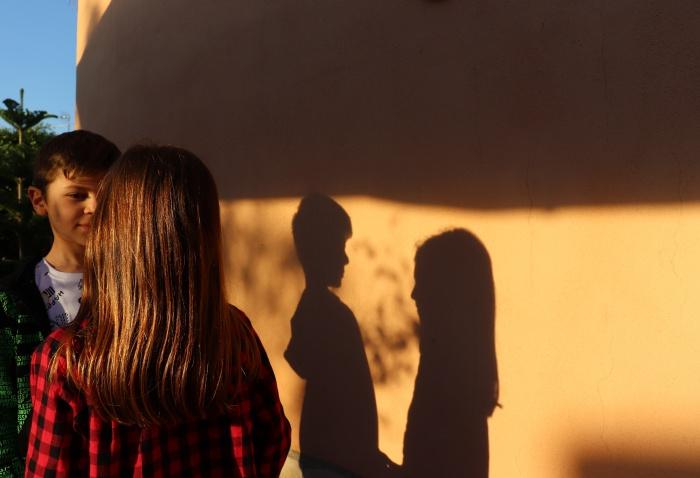 L'età dell'innocenza  Agata Mirabelli - © Gruppo Fotoamatori Crotone - gruppofotoamatoricrotone.it